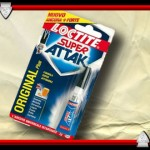 ATTAK BLISTER ORIGINAL GR3