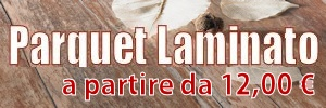 Offerta Parquet Maxi Plancia Stretta